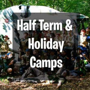 Half Term / School Holiday Courses